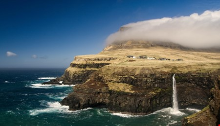 Faroe Islands denmark accommodation for digital nomads