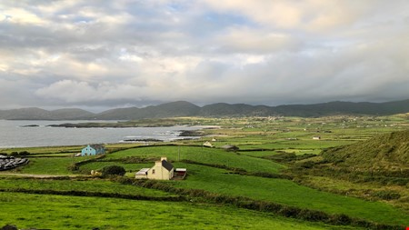County Cork ireland accommodation for digital nomads