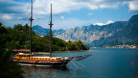 Kotor Bay montenegro accommodation for digital nomads