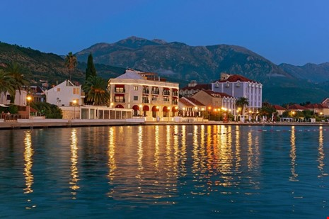 Tivat montenegro accommodation for digital nomads