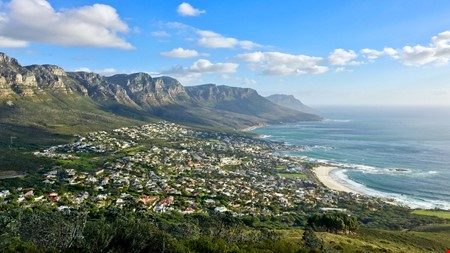 Cape Town southafrica accommodation for digital nomads