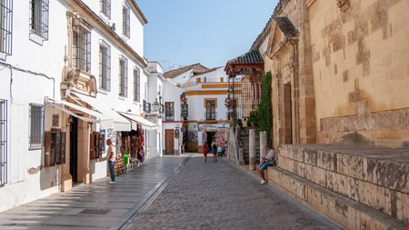 Andalucia spain accommodation for digital nomads
