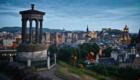 Edinburgh unitedkingdom accommodation for digital nomads